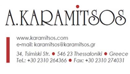 A. Karamitsos